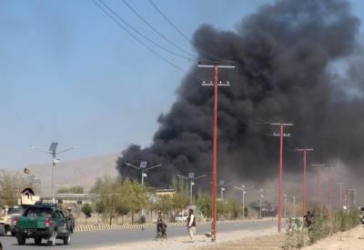 Taliban attacks kill at least 61 across Afghanistan