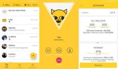 VEON offers messaging app in Pakistan