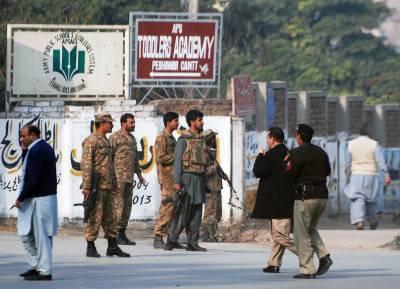 Mastermind of APS attack Umar Mansoor killed, confirms TTP