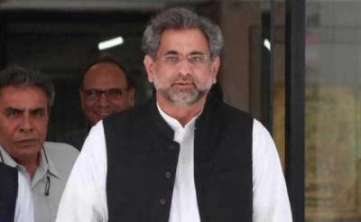 D-8 summit: PM leaves for Turkey to represent Pakistan