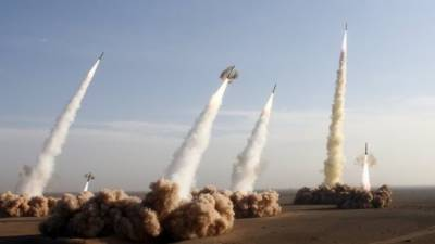 'Iran's missile program will accelerate despite pressure'