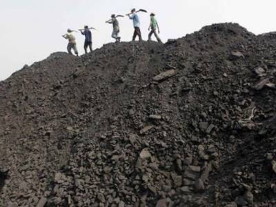 Two dead, seven missing as coal mine collapses in Harnai