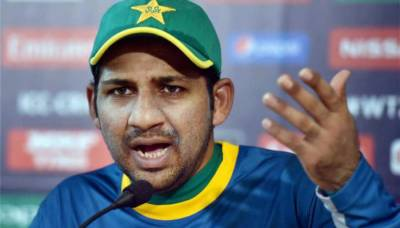 Skipper Sarfraz approached to offer spot-fixing during Sri Lanka series: sources
