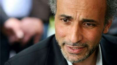Muslim Brotherhood founder's grandson denies rape allegations by French author