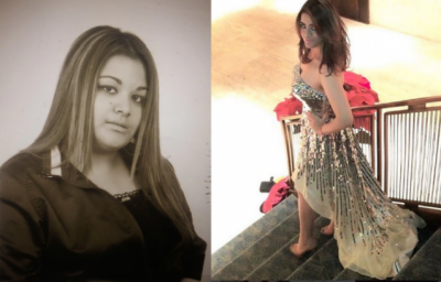 Sanjay Dutt's daughter set to make Bollywood debut despite father's threat (Pics)