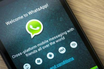 'Whatsapp' to introduce group voice and video calling soon