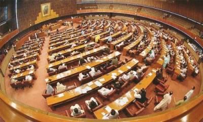 Elections Bill 2017: Senate approves amendment