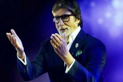 Amitabh Bachchan suffers vocal chords infection, KBC 9 wrapped up