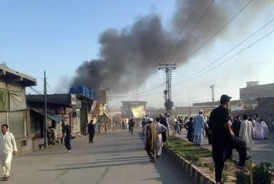 ANP leader Abdul Razzak, brother killed in car explosion