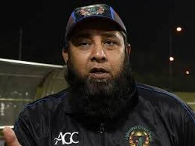 Inzamam barred from buying franchise in T10 league