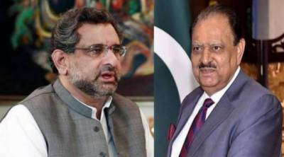 Pakistan to continue support for Kashmiris: PM