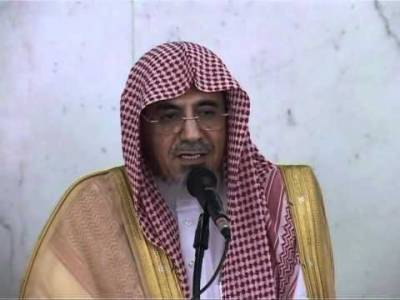 Daesh, Al-Qaeda have no links with Islam: Imam-E-Kaaba