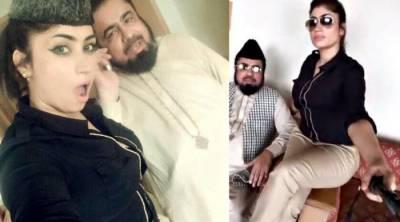 Qandeel murder case: Mufti Qavi sent to jail on judicial remand