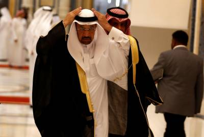 Saudi Arabia likely to raise December crude oil prices to highest