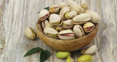 Must know amazing benefits of Pistachios