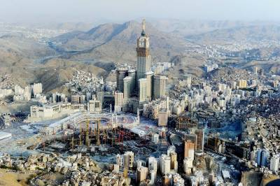 Great news for Pakistani tourists, Saudi Arabia plans to issue tourist visas soon