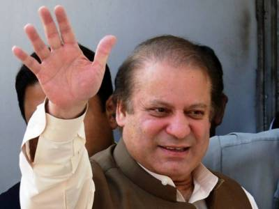 Ousted PM Nawaz, Maryam and Safdar appear before AC, hearing adjured till Nov 7