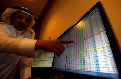 Saudi mass arrests jolt markets