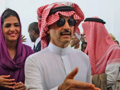 How Saudi Crown Prince purged royal family rivals?
