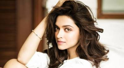 Pictures! Deepika latest photoshoot goes viral