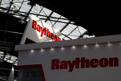 UAE announces $684 million Raytheon laser guided bomb deal