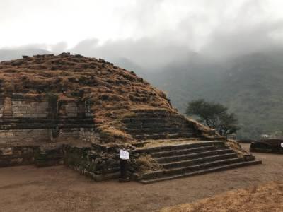 Pakistan unveils 1,700-year-old sleeping Buddha