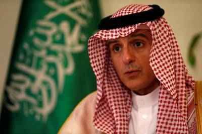 'Enough is enough': Saudi foreign minister says message to Iran