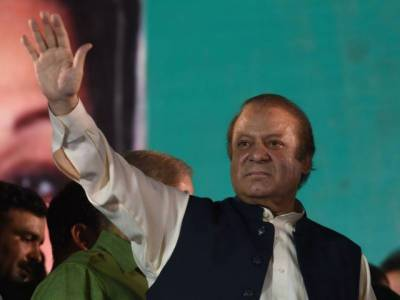 Nawaz Sharif cancels London trip, plans to visit Quetta