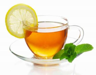 Amazing benefits of Lemongrass tea