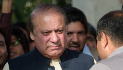 Courts' double standards are evident, claims Nawaz