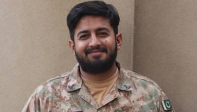 Army Major martyred in DI Khan: ISPR