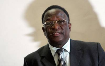 Zimbabwe's Mnangagwa to be sworn in as president on Friday