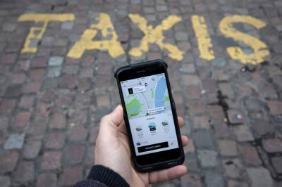 Uber breach, cover-up trigger govt. probes around globe
