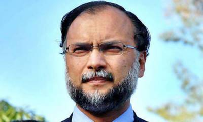 IHC issues contempt of court notice Ahsan Iqbal over sit-in inaction