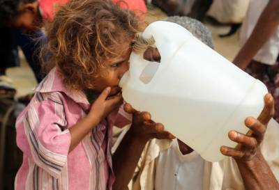 11 million Yemen children desperately need aid:UN report
