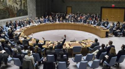 UNSC calls emergency meeting over putting more sanctions on N. Korea