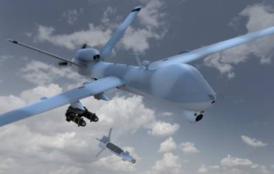 Kurram Agency: three reported dead in drone strike