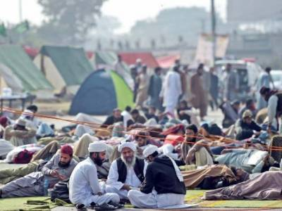 Jalali-led faction of TLY calls off Lahore sit-in