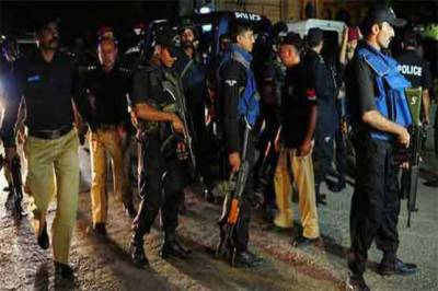 CTD kills three suspected terrorists killed in Faisalabad