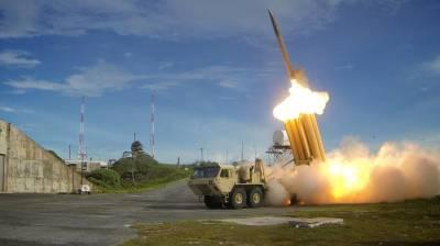 Pentagon evaluating US West Coast missile defense sites: officials