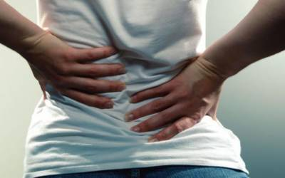 Chronic back pain: A 10-minute treatment leaves patients pain-free