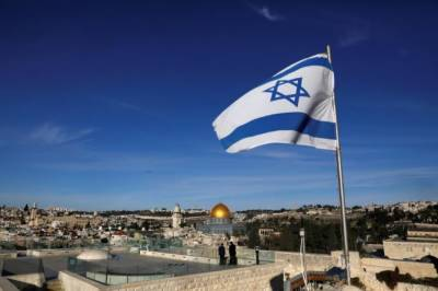 Trump to recognize Jerusalem as Israel capital, upending decades of U.S. policy