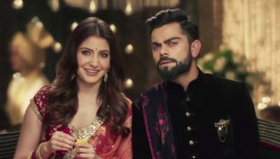 Virat Kohli and Anushka Sharma to tie the knot in Italy next week: media reports