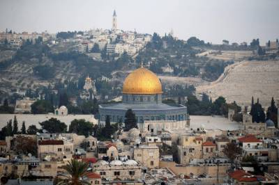 Canada will not move embassy to Jerusalem: federal government