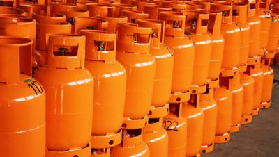 FBR imposes duty of Rs 4,669 per ton on LPG