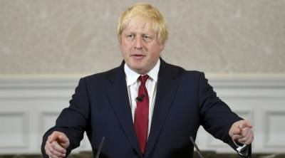 UK FM Boris Johnson arrives in Iran to lobby for jailed aid worker