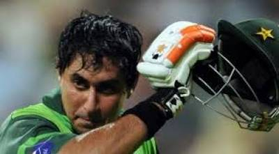 PCB bans Nasir Jamshed in spot-fixing probe
