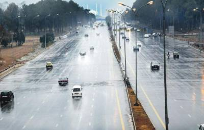 Heavy rains, snowfall increase cold across country