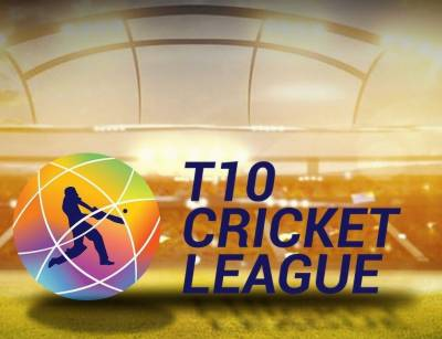 T10 Cricket League to begin from tomorrow