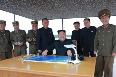 Russia, North Korea military commission starts first meeting in Pyongyang